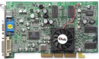 Club3D CGA-9328TVD