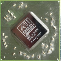 ATI RV730 Pro GPU