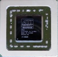 ATI RV770 Pro GPU