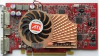 ATI FireGL V5100 128MB