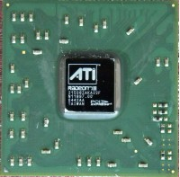 ATI RV380 GPU