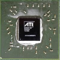 ATI RV535 GPU