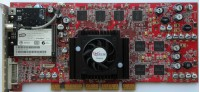 ATI FireGL X1 256MB