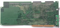 Compaq Server Feature Board SCSI
