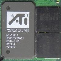 ATi M7-CSP32