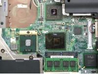 Acer Aspire 5630EZ motherboard