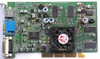 ATi Radeon 8500 LE VO DVI