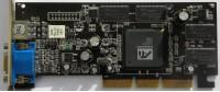 HIS Radeon 7000 64MB