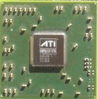ATI Mobility Radeon 9700