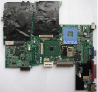 Dell Latitude D600 motherboard