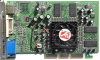 ATi Radeon 7500