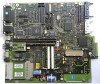 Industrial motherboard