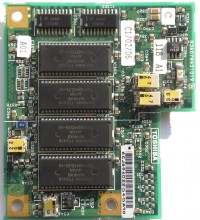 Chips&Technologies F65550