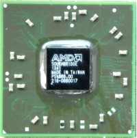 AMD 760G Southbridge