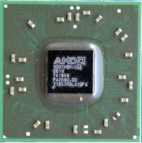 AMD SB750 Southbridge