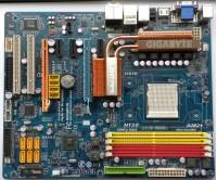 Gigabyte GA-MA790GP-DS4H
