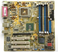 Asus P5G-TVM/S