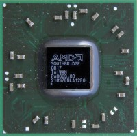 AMD M780G Southbridge
