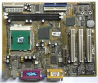 Super Grace motherboard