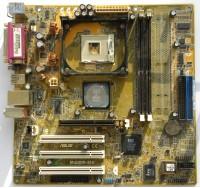 Asus P4SP-MX
