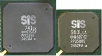 SiS 741GX