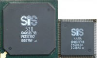 SiS 530