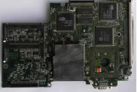 Canon CDS-480 motherboard