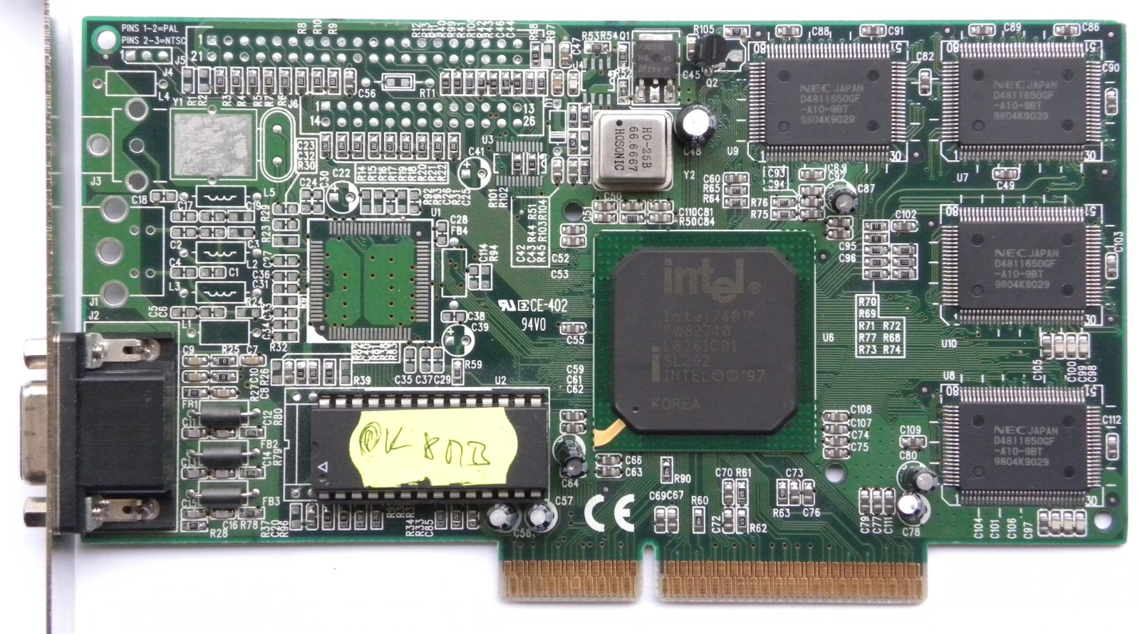 Intel 740 agp driver for windows download.