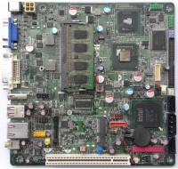 Intel D945GSEJT motherboard