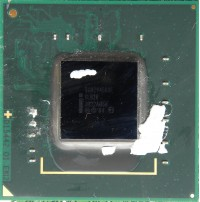 Intel 945GSE Northbridge