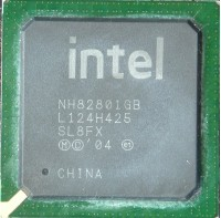 Intel G41 Southbridge