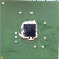 Intel 845G Northbridge