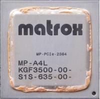 Matrox MP-A4L