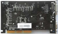 AXLE GeForce FX 5500 128MB 128-bit