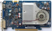 Pegatron GeForce GT230