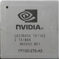 NVIDIA GF100 GPU
