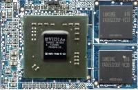 NVIDIA Quadro NVS 110M