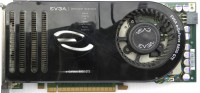 EVGA GeForce 8800 GTS 320MB
