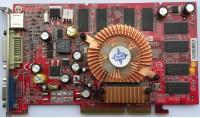 MSI NX6600-VTD256