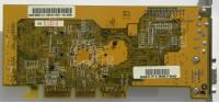 Asus AGP-V7100 16MB