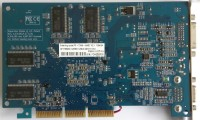 GeForce FX 5200 128MB