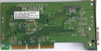 Pine GeForce2 MX200