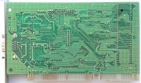 Trident TVGA9000C VRAM