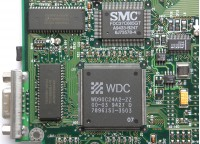 Western Digital WD90C24A2-ZZ