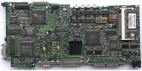 Paradigma 486 motherboard