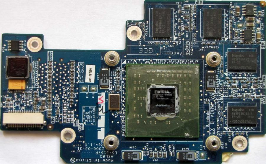Gigabyte <b>GeForce</b> <b>7300</b> GS Cartes graphiques Pilotes ...