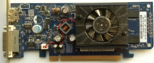 NVIDIA GeForce G100