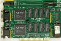 Colorgraphic Pro Lightning V+ PCI
