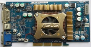 NVIDIA GeForce FX 5900