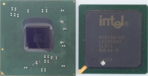 Intel 945GZ (GMA 950)